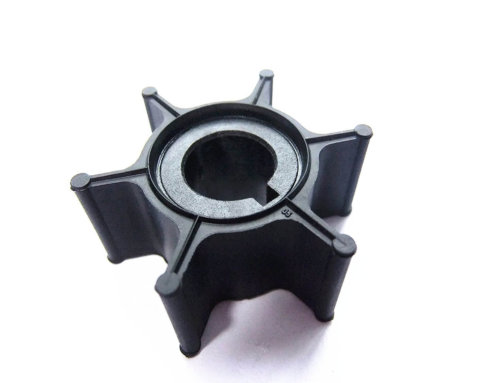 6G1-44352-00 9-45610 Boat engine impeller 18-3066 for Mercury Mariner 6HP 8HP 6C 6D 8C outboard motors